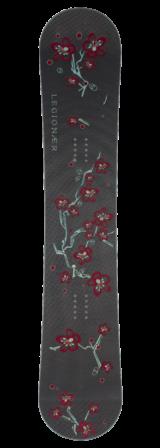 Sakura Snowboard