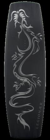 Yai-Tzu Dragon Wakeboard