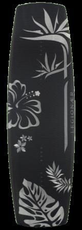 Pua - Aloalo Wakeboard